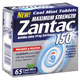Zantac 150 Acid Reducer